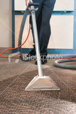 Commercial Carpet Cleaning Buckinghamshire