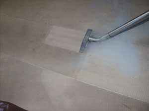 Carpet Cleaners Buckinghamshire