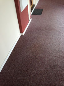 Commercial carpet cleaning Chalfont St Giles