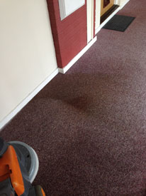 Carpet cleaning Chalfont St Giles