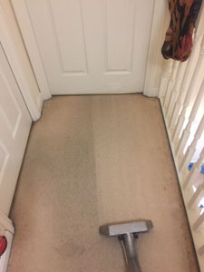 Clean Carpets Little Chalfont