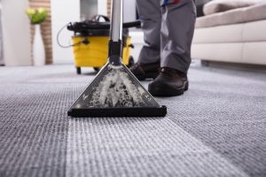 Carpet Cleaner Ruislip