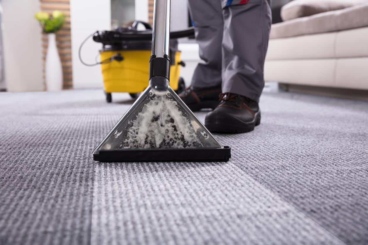 Carpet Cleaner Ruislip