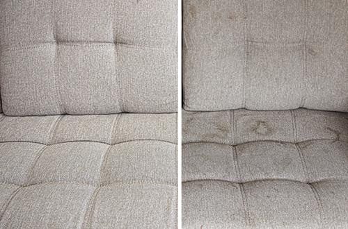 Steam cleaning upholstery Ruislip